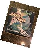 Star Trek ceramic coffee mug Captain Kirk Exclusive Hamilton