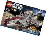 Brand New Lego Star Wars 7964 Republic Frigate From The