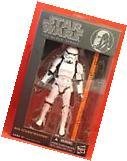 "Star Wars The Black Series 6"" #09 Stormtrooper 2013 Hasbro"