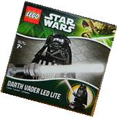 Star Wars Darth Vader figure Lego Alarm Clock