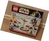 LEGO Star Wars ECHO BASE 7749 Retired Set VHTF Factory