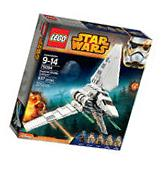 New LEGO Star Wars Imperial Shuttle Tydirium 75094 Sealed