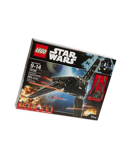 LEGO #75156 Star Wars Krennic's Imperial Shuttle NISB K-250