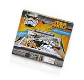 Crayola Star Wars Light Up Tracing Pad For Kids Force