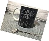 Star Wars Lightsaber Coffee Mug- The Force Awakens with Heat