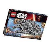 LEGO STAR WARS Millennium Falcon Building Kit 75105 NEW IN