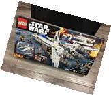 LEGO STAR WARS Rebel U-Wing Fighter 659 pcs/pzs  NEW-SEALED