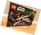 LEGO Star Wars Red Five X-wing Starfighter 10240 - New and