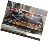 LEGO STAR WARS RESISTANCE X-WING FIGHTER SET #75149 BRAND NEW IN SEALED BOX