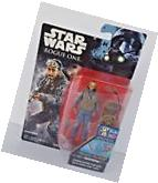 """Hasbro Star Wars Rogue One BODHI ROOK 3.75"""" Figure New In"""
