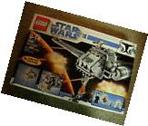 LEGO STAR WARS THE TWILIGHT 7680 NEW