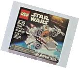 New STAR WARS LEGO 75032 X-Wing Fighter & X-Wing Fighter