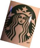 Starbucks 2011 Ceramic Travel Coffee Cup/Mug 12oz Porcelain