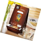 Starbucks Via Colombia Ready Brew 102 Ct IMPORTANT AND