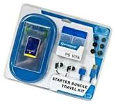 6 Piece Starter Kit USB data/charger/sync cable + more +