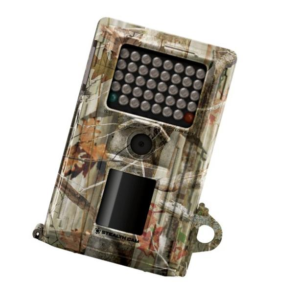 STEALTH CAM STC-E38NXT E38NXT 8.0 Megapixel 60ft Scouting