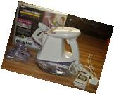 Conair Extreme Steam Tabletop Steamer/NEW IN BOX