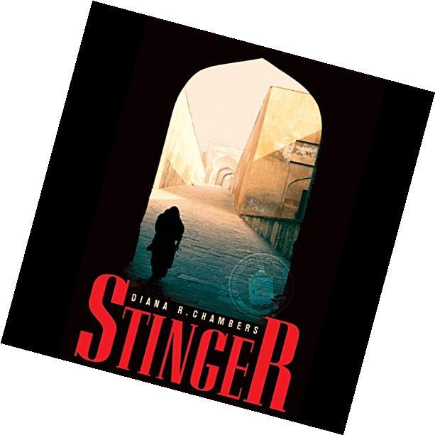 Stinger: Nick Daley Series