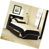 Storage Bed With Headboard Drawers Bedroom Furniture