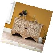 Storage Cabinet - Viabella - Antigua Chestnut