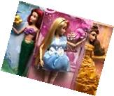 Disney Store Classic Doll Alice In Wonderland with Cheshire