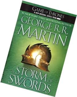 A Storm of Swords : A Song of Ice and Fire: Book Three