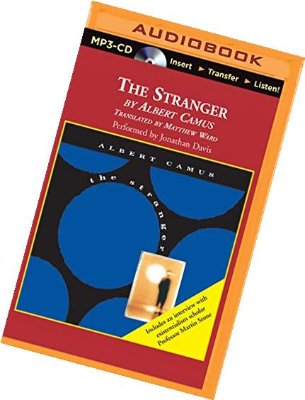 the stranger albert camus audiobook mp3