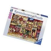 Ravensburger Streets of France Jigsaw Puzzle