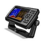 Garmin STRIKER  5cv Fishfinder w/77/200kHz/ClearVü  4-Pin