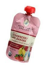 Peter Rabbit Baby Strwbry Banana Org