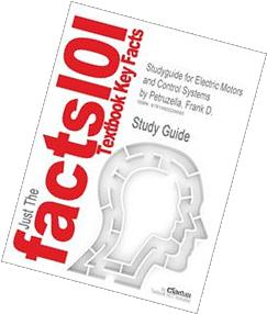 Studyguide for Electric Motors and Control Systems by