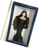 Stunning Givenchy Barbie Doll Limited Edition 24635 Unopened