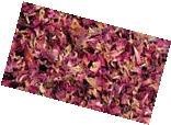 Rose Flower Petals 100g Sun Dried Edible Natural Gulab Soap