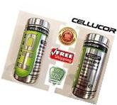 Cellucor Super HD120 3rd Gen Original Formula - Fat Burner