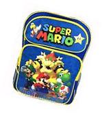 New Super Mario Brother Team 16