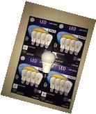 Sweet 16 PACK GE LED 60W = 9W Soft White 60 Watt Equivalent