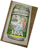 SWEETWATER BREWING COMPANY IPA Can LOGO STICKER decal craft