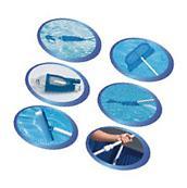 Intex Swimming Pool Maintenance Cleaning Kit -Set Vacuum