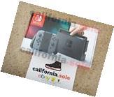 BRAND NEW Nintendo Switch 32GB Console Gray Joy-Con Grey