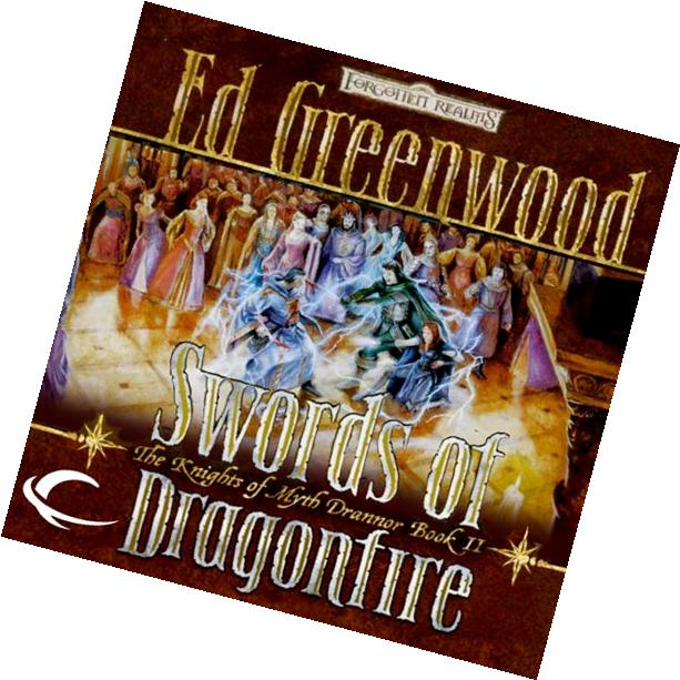 Swords of Dragonfire: Forgotten Realms: The Knights of Myth