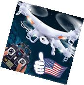 Syma X5C-1 Explorers 2.4G 4CH 6-Axis Gyro RC Quadcopter