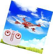 Syma X5UW 2.4G 4CH Wifi FPV RC Quadcopter Remote Control