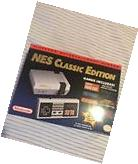 NEW Nintendo Entertainment System: NES Classic Edition Mini