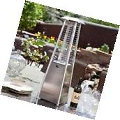 Outdoor Tabletop Heater Gas Patio Portable Warmer Garden