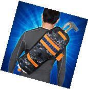 Tactical Waterproof Vest Storage Pockets for Nerf N-Strike