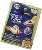 LeapFrog Tag Solar System Adventure Pack NEW LeapReader