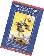Universal Waite Tarot Card Deck by Smith and Hanson-Roberts