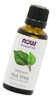 NOW Foods Tea Tree Oil, 1-Ounce