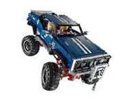 Technic 4x4 Crawler Exclusive Edition Set 41999