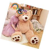 Teddy Bear Gaint with Big Plush Pillow Stuffed Animals for